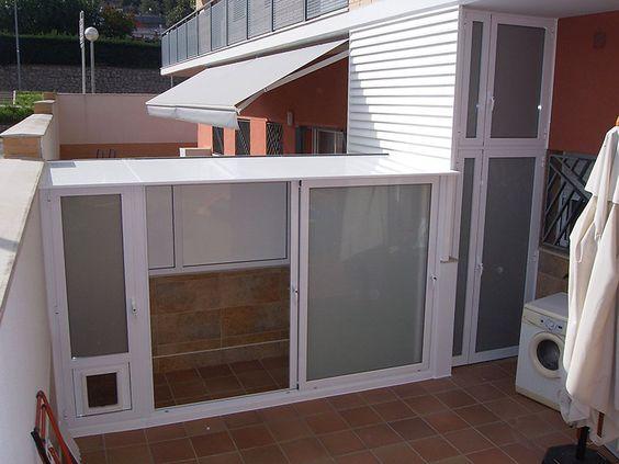 Como proteger lavadora en exterior