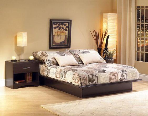 Como vestir una cama sencilla