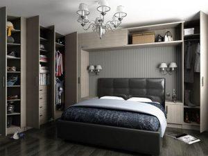 Diseño de interiores para recamaras 2018 - 20192