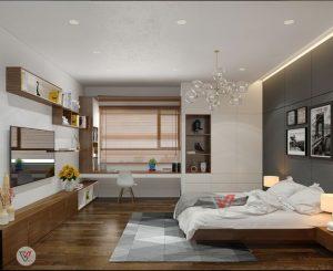 Diseño de interiores para recamaras 2018 - 20194