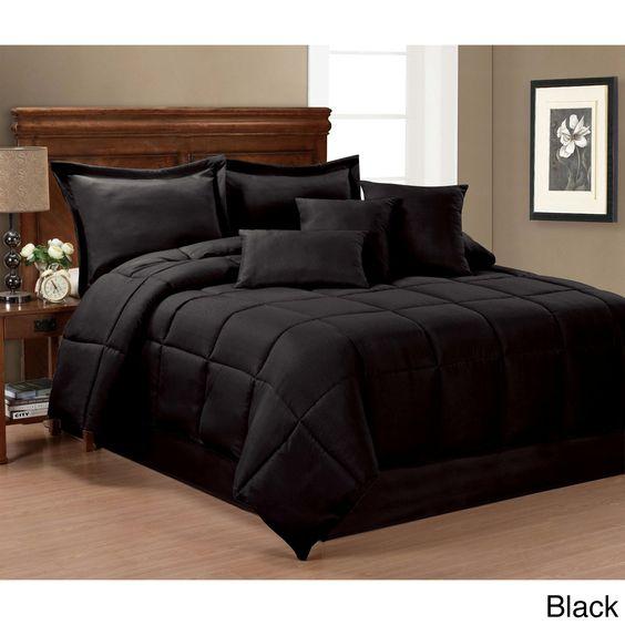 Edredones para cama
