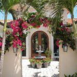 Fachadas de casas estilo mediterraneo
