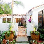 Fachadas de casas estilo mediterraneo1