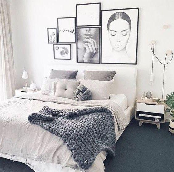 Ideas para decorar cabecera mi cama