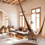 Interiores de casas estilo mediterraneo