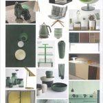 Materiales para el diseño de interiores 2018 - 2019