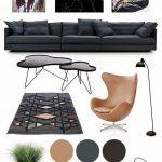 Materiales para el diseño de interiores 2018 - 20193