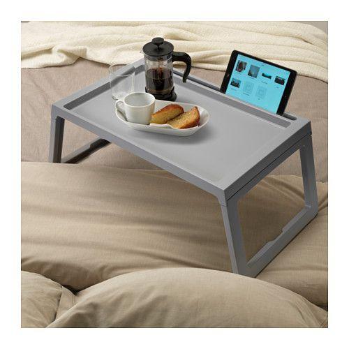 Mesas para comer en la cama