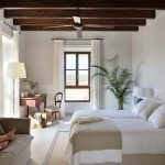 Recamaras decoradas estilo mediterraneo