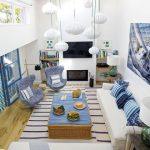 Salas de estar estilo mediterraneo2