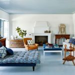 Salas de estar estilo mediterraneo4
