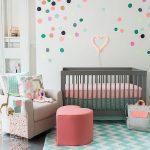 colores para cuartos de be recien nacidos