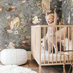 colores para cuartos de bebes