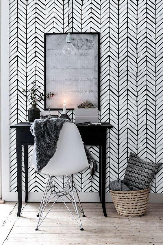 costos del papel tapiz