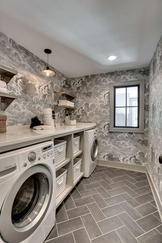 Ideas para remodelar el cuarto de lavado | Curso de decoración