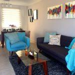 fotos de casas de infonavit decoradas