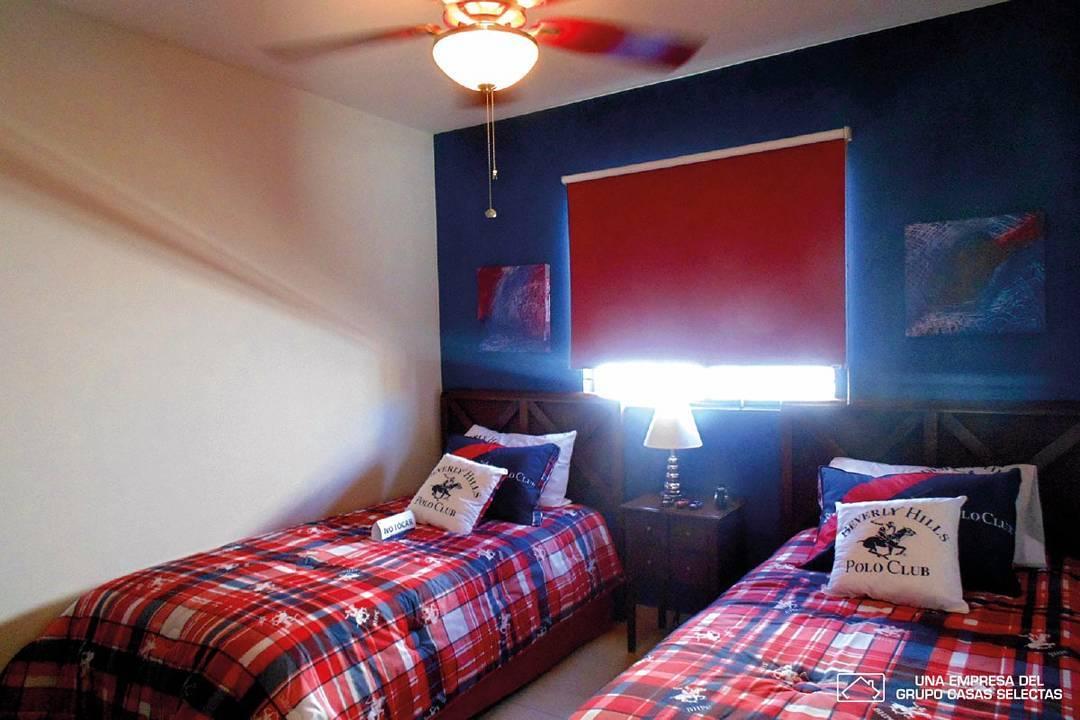 ideas para decorar habitaciones de casas infonavit