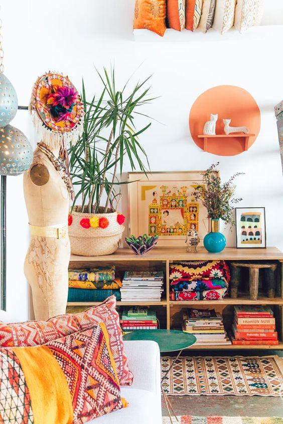 Imágenes de cuentas de instagram que te inspirarán a decorar tu casa