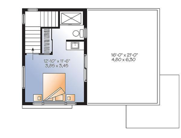 planos de casas de dos pisos 86 m2