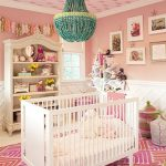tendencia en colores para pintar cuartos de bebes