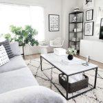 Accesorios para hacer que tu sala pequeña luzca más grande