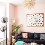Decoración de salas pequeñas