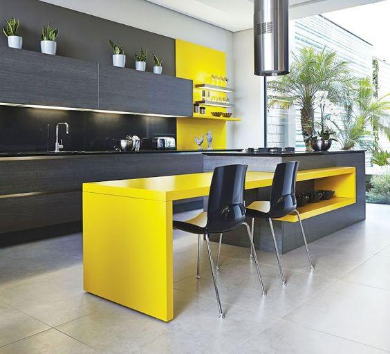 diseños para campanas de cocina modernos