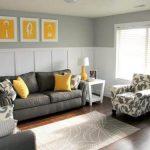 Imágenes de decoración de salas pequeñas