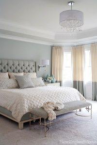 cortinas para recamaras modernas