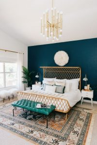 decoracion de dormitorios modernos 2018