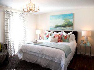 decoracion de dormitorios modernos economicos