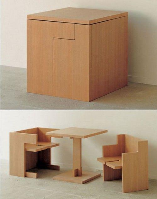 Muebles para la Decoración geek para el hogar