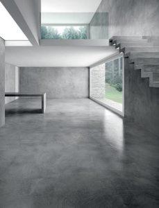 pisos cemento pulido