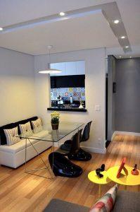 pisos laminados o de madera para casas pequeñas