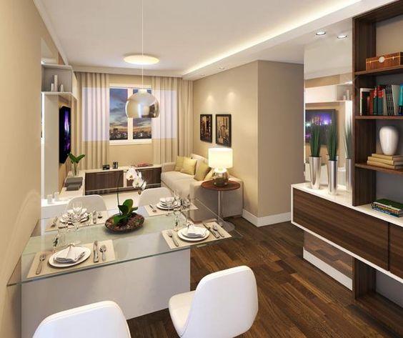 pisos laminados o de madera para departamentos