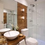 baños pequeños decorados