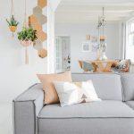 como decorar una sala