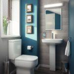 decoracion de baños pequeños y economicos