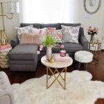 decoracion de salas pequeñas con estilo