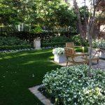 Imágenes de ideas para jardines clásicos
