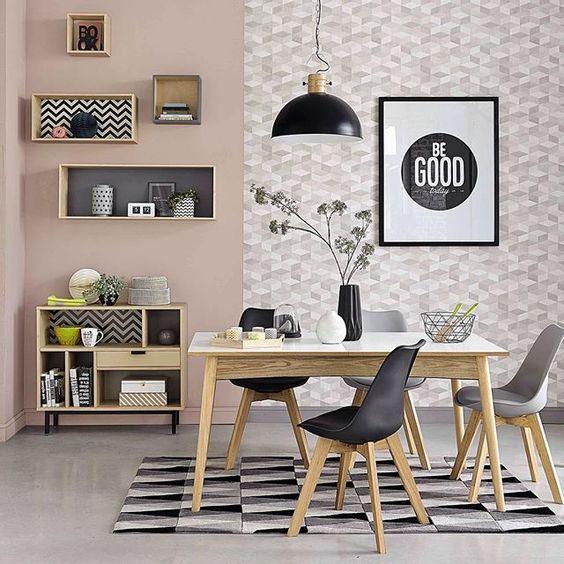 principios basicos del dise o de interiores curso de decoracion de interiores interiorismo. Black Bedroom Furniture Sets. Home Design Ideas