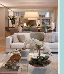 principios basicos del diseño de interiores