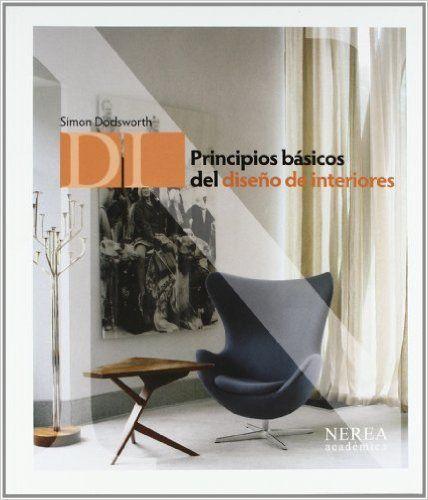 Principios básicos del diseño de interiores Dodsworth pdf