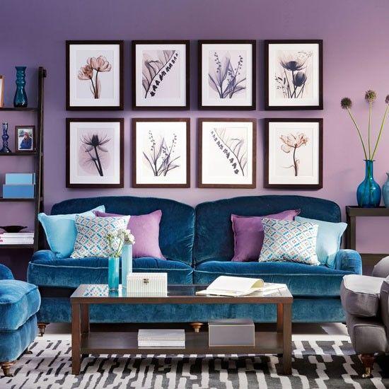 colores para pintar salas 2019