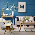 colores para pintar una sala pequeña