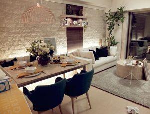 colores para salas y comedor