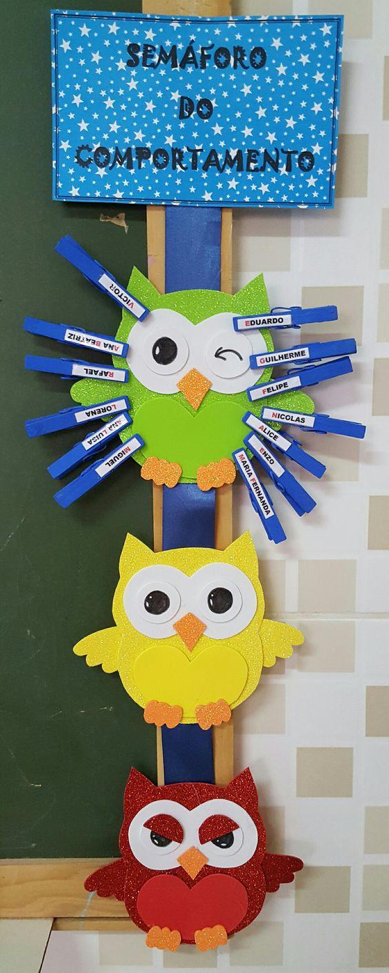 Arboles Para Decorar Aulas.Decoracion Para El Aula O Salon De Clases Preescolar