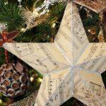 como hacer esferas navideñas de unicel