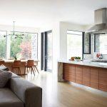 construccion de viviendas de concepto abierto