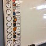 decoracion para el aula o salon de clases